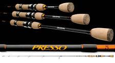 Daiwa presso Pso702ulfs 213.4cm Ultra Leggero Canna da pesca 0 9-2.7 kg