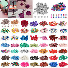 100pcs Sealing Wax Beads Pill For Seal Stamp Wedding Envelope Invitation Card