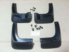 GENUINE BRAND NEW HYUNDAI I30 MUD FLAP SET SUIT 2017- 2019 HATCH