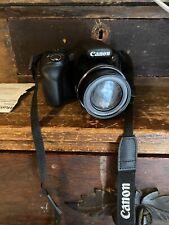 canon powershot sx530 digital camera