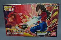 Figure-rise Standard Dragon Ball GT DBGT Super Saiyan 4 SSJ4 Vegeta Bandai **