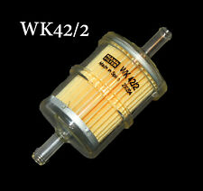 MANN-FILTER Original Kraftstofffilter WK 42/2 Leitungsfilter Kraftstofffilter