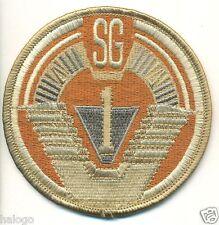 STARGATE SG1 DESERT PATCH - SG1dc