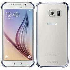 Étuis, housses et coques bleu transparent Pour Samsung Galaxy S6 pour téléphone mobile et assistant personnel (PDA)