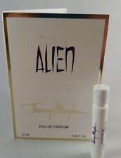 Thierry Mugler Sample Size Eau de Parfum for Women