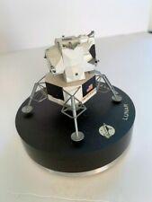 Apollo Lunar Module Contractor's Model by Grumman