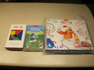 Osmo A Magical Creative Experience Monster, Part of Creative Set
