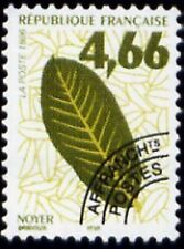 "FRANCE PREOBLITERE TIMBRE STAMP N° 238 "" FEUILLE DE NOYER "" NEUF xx LUXE"