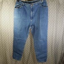 Lee Jeans Womens Size 24WL USA Made