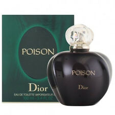 POISON de CHRISTIAN DIOR - Colonia / Perfume EDT 100 mL - Mujer / Woman