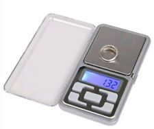 200g x 0.01g pocket digital jewelry scale