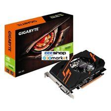 GigaByte GeForce GT 1030 OC GV-N1030OC-2GI