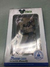 Disney Iphone 4 Case Steamboat Mickey