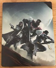 Brand New Destiny 2 Steelbook PS4 and XBox One *NO GAME*