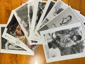 10 Child Movie Star Actors Old Movie Still Vintage Original Photo Lot A400