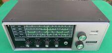 Vintage Heathkit SW 717 Shortwave Radio Receiver