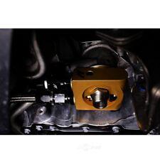 Engine Oil Cooler-LT, Std Trans Mishimoto fits 2016 Chevrolet Camaro 2.0L-L4