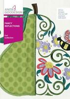 Fancy Reflections Anita Goodesign Embroidery Machine Design CD 218AGHD