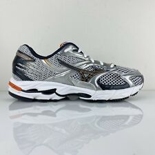 Mizuno Wave Inspire 5 Men Silver Running Shoes Us8 Uk7 Eur40.5 8KN94256