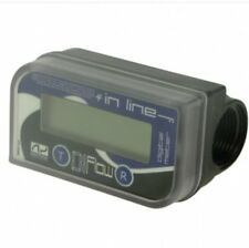 """1"""" ELECTRONIC METER +/- 0% ACCURACY FOR USE WITH DIESEL/BIO DIESEL B30"""