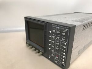 Tektronix WFM601A Digital SDI Waveform Monitor