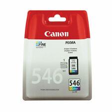 Genuine Canon PG 546 Colour Ink Cartridge  (Irish Seller)