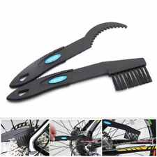 CYCLING BIKE BICYCLE CHAIN CLEANING CLEAN BRUSH SET TOOL
