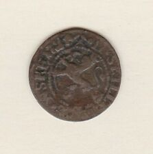 More details for 1724 norway silver two skilling in used condition
