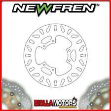 DF5002A DISCO FRENO POSTERIORE NEWFREN YAMAHA XT Z 600cc TENERE 1988-1990 FISSO