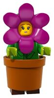 LEGO® Collectible Party Minifigures Series 18 Flower Pot Girl Minifig 71021