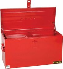 STANLEY Heavy Duty Tool Box with Sliding Tray