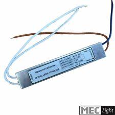 LED Trafo mit 680-720mA Konstantstrom 4-12V - 8,4W wasserdicht Netzteil (driver)