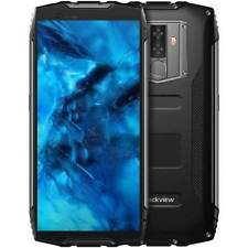 Blackview BV6800 Pro 64Gb Dual Sim black Nero ip 68 Garanzia EU No brand Nuovo