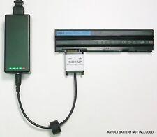 Externo Portátil Cargador De Batería Para Dell Latitude E5420 E6420 E6520, T54fj hcjwt