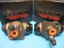 2 Wheel Cylinders Rear Replace OEM # 96574719 Chevy Daewoo Pontiac Suzuki