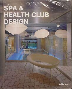Spa & Health Club Design - B1082