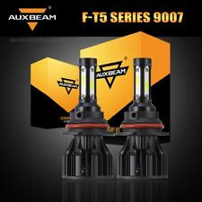 Auxbeam HB5 9007 LED 60W 6000LM Headlight Bulb for Ford F-150 92-03/Ranger 93-11