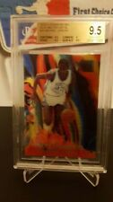 Fleer Michael Jordan Original Basketball Trading Cards