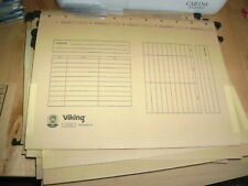 60 Hängeregister von Viking gebraucht