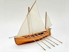 LSM0501 Wooden kit Rescue whaleboat «Кsenia»,  Scale 1:36