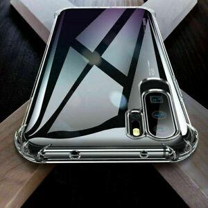 Case for Samsung Galaxy A21 S20 FE 5G S21 S30 S21 Ultra Cover Bumper
