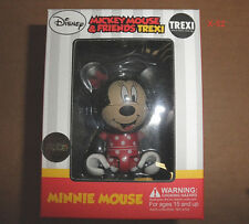 Disney MICKEY MOUSE & FRIENDS series TREXI MINNIE MOUSE figure TOY female