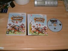 HARVEST MOON MAGICAL MELODY ...... NINTENDO WII & WII U GAME