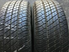 2 X 215 60 16 Dunlop Sp Sport 200e % 99.9 Tread . Fitting Available,Freight