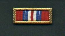 Army Valorous Unit Citation with gold frame