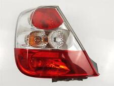 2001-2005 MK7 Honda Civic REAR TAIL LIGHT LH Passenger Side 3 Door 33550S5SE311
