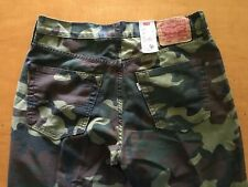 NWT MENS 32X32 LEVI 541 JEANS. ATHLETIC TAPER. MSRP IS $69.50