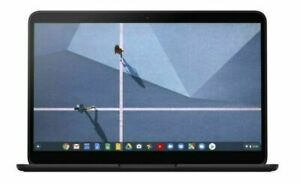 New Google Pixelbook Go Chromebook Intel Core m3 8GB 64GB SSD Just Black NextDay