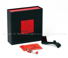 NEW Thumbs Up EP-9S black Grip For Fuji X-E 1 Fujifilm XE1 X E1 Camera