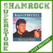 DANIEL O'DONNELL THE LAST WALTZ - NEW & SEALED CD - IRISH COUNTRY